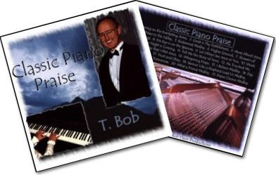 Classic Piano Praise | T. Bob