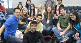 Houston Dental Students