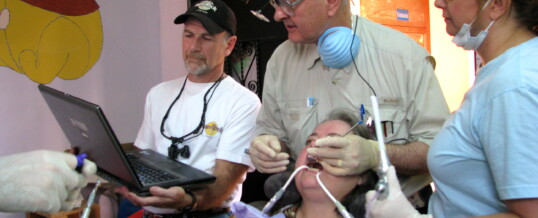 Dr T Bob and Dr Toney