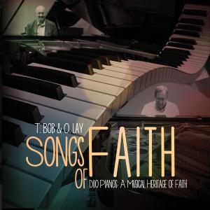 Songs of Faith - Duo Pianos
