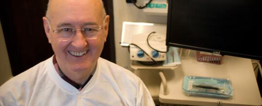 Caring Dentist