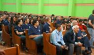 Guatemala Worship 1