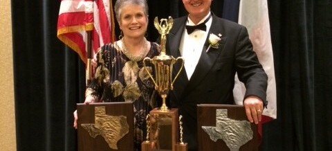 2014 Dentist of the Year